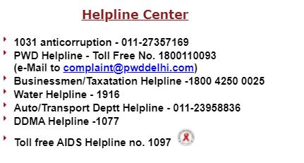 arvind kejriwal helpline number