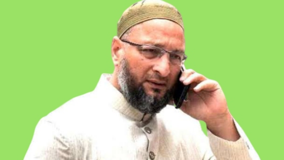 Asaduddin Owaisi Phone Number, WhatsApp Number