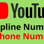 YouTube India Helpline Phone Number