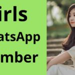 girl whatsapp number