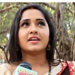 kajal raghwani whatsapp phone number