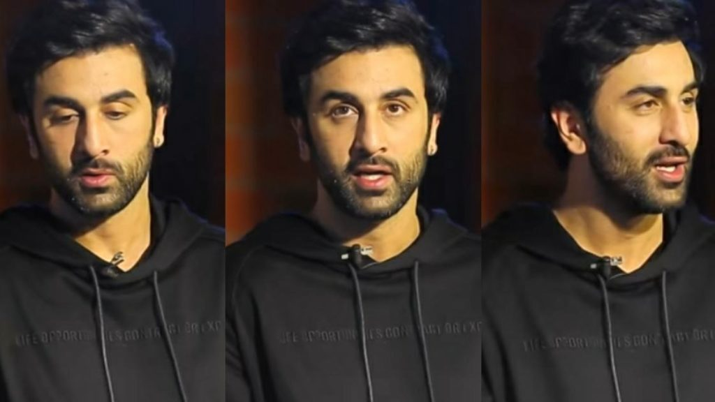 ranbir kapoor whatsapp number