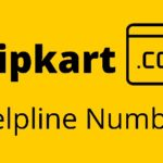 flipkart helpline number