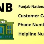 punjab national bank customer care phone number