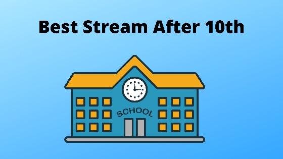 best stream after 10