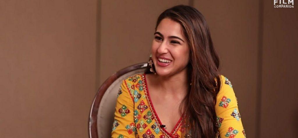 sara ali khan whatsapp contact number