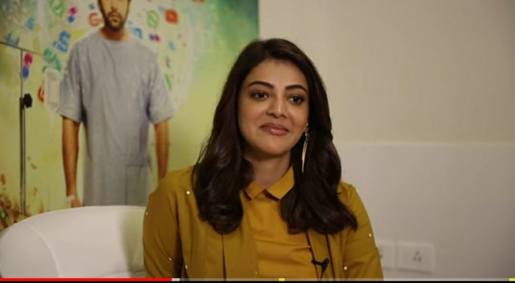 Kajal Aggarwal Contact Number, WhatsApp Number