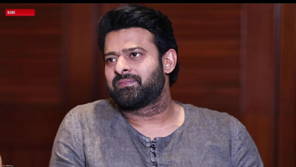 Prabhas Contact Number, WhatsApp Number